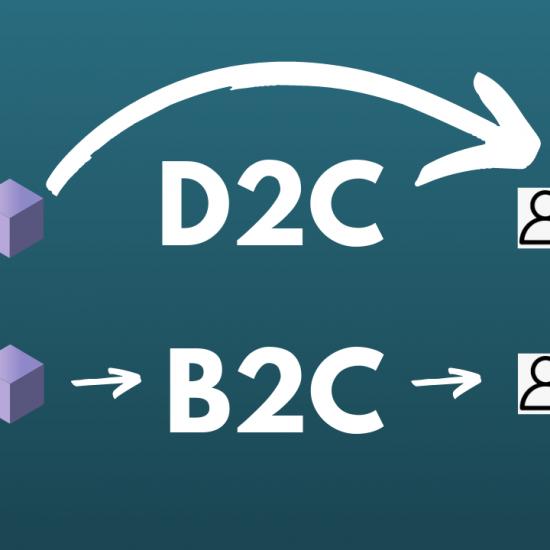 D2C or B2C