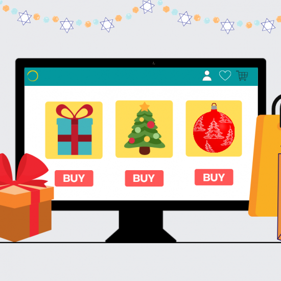 Preparing your ecom store for online holiday shopping season